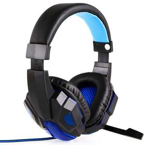 Headset Knup Gamer - PC/PS4/Xbox One