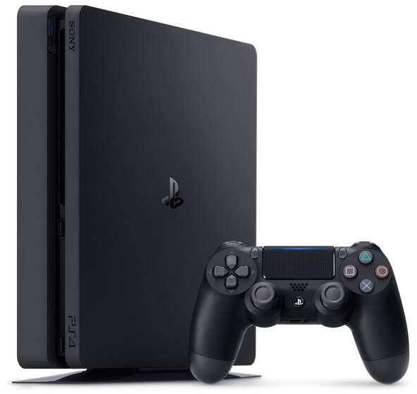 Console PS4 500GB Slim