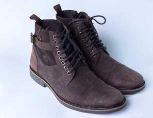 Bota BullSkin Brown