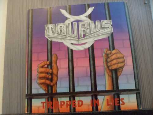 TAURUS - TRAPPED IN LIES (NACIONAL)
