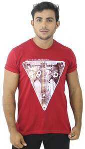 Camiseta T'shirt  Urban Triangle