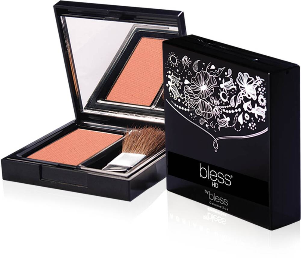 Blush Bless HD Canela Soft 5,5