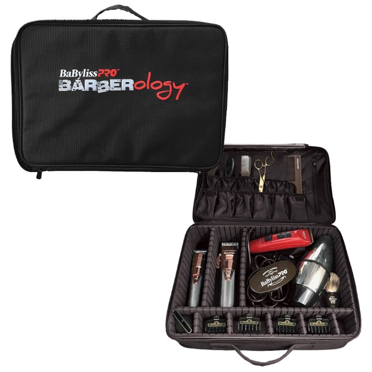 Case BaByliss PRO Barbelogy Ultimate Barber