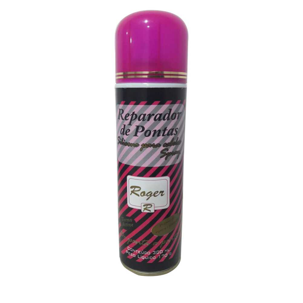 Spray Reparador de Pontas by Roger 300ml