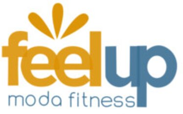 Feel Up Oficial  Camiseta Alexandria logo 1