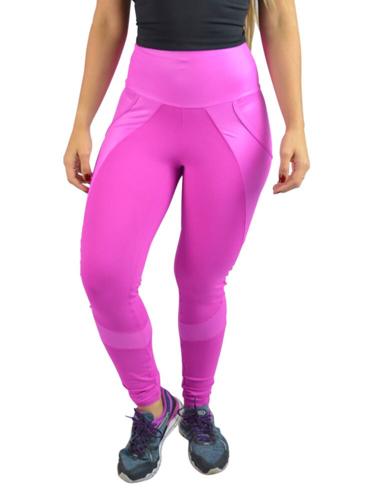 Legging New Pocket Pink