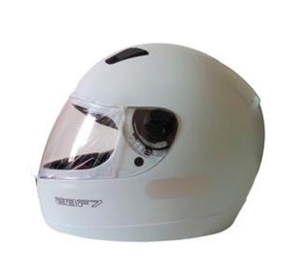 CAPACETE NEW EBF 7 SOLID