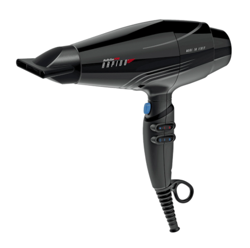 183f18b90 Secador BabyLiss Pro Rapido By Roger
