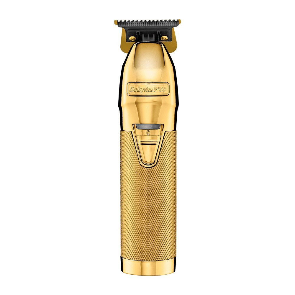 Kit GoldFX Collection Babyliss Pro By Roger