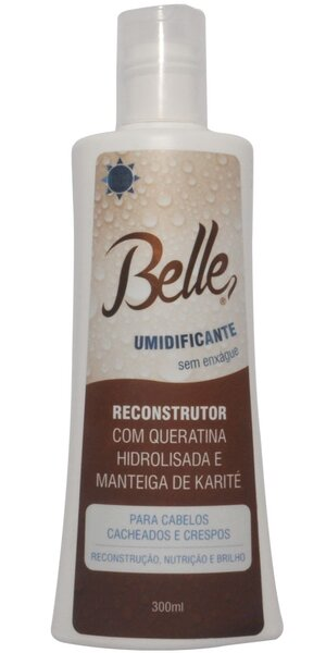 Umidificante Belle Reconstrutor 300 ml