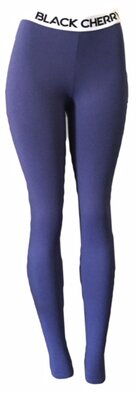 Black Cherry  Legging Azul Young  1