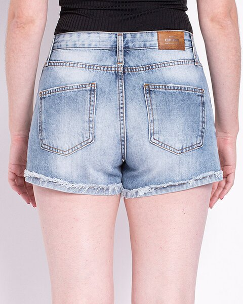 Short Feminino Fashion