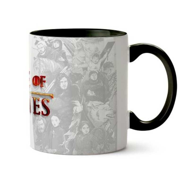 Caneca Game Of Thrones 04