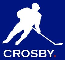 Crosby  Camiseta T'shirt  logo 1