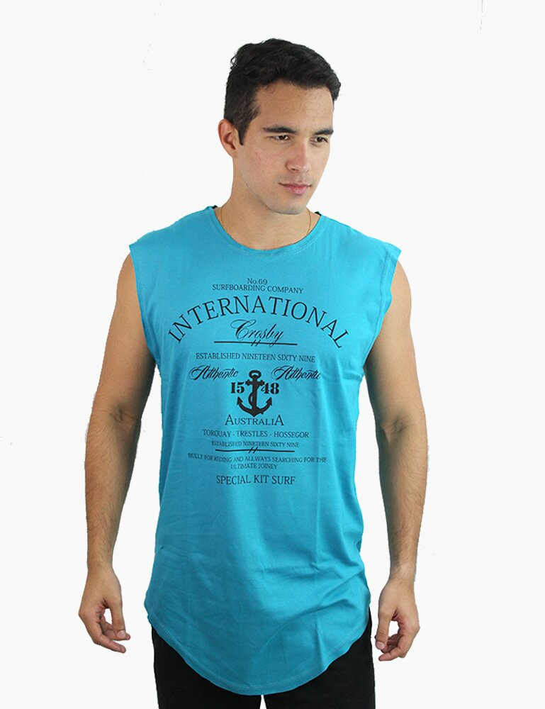 REGATA LONGLINE INTERNATIONAL