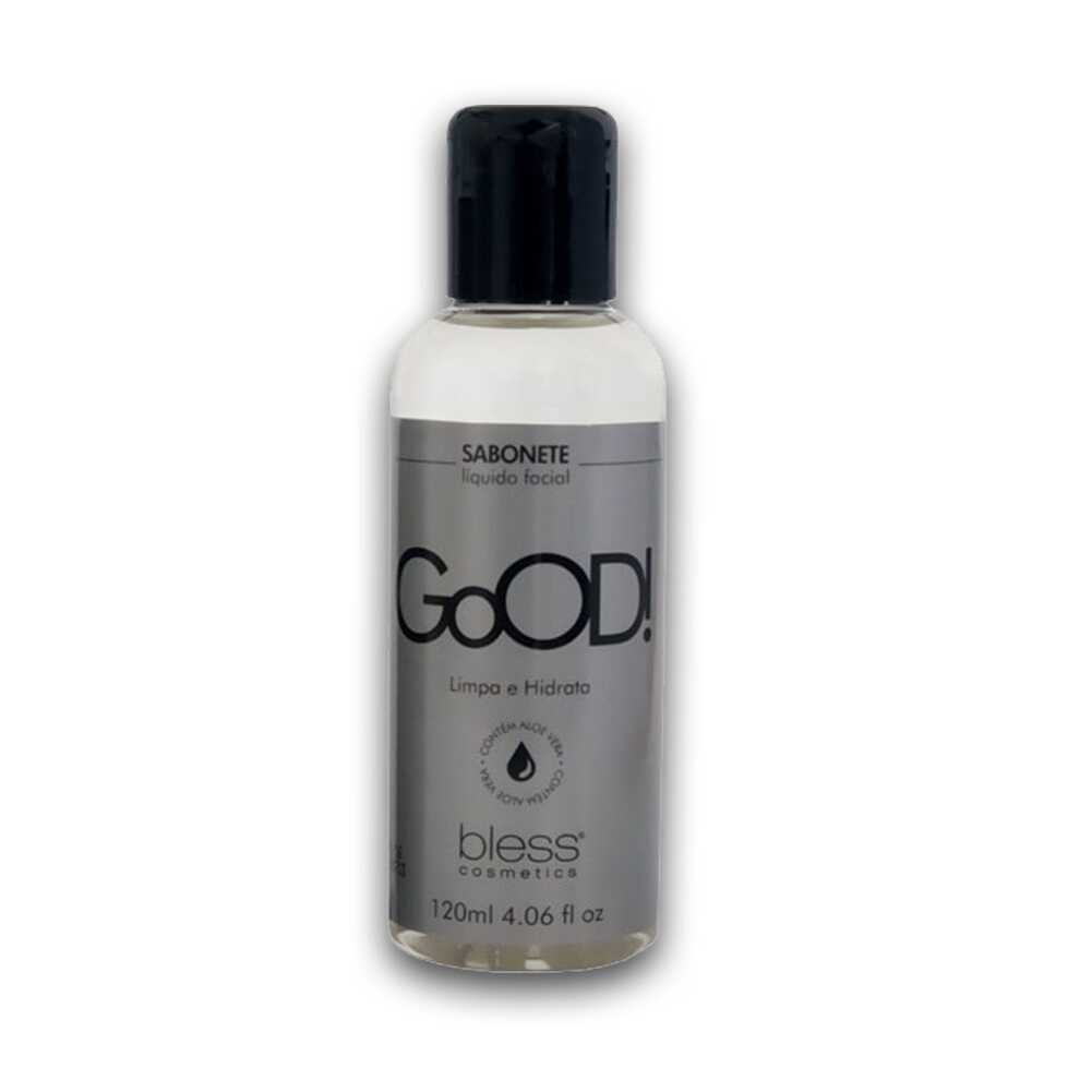 Sabonete Facial Good! - 120ml