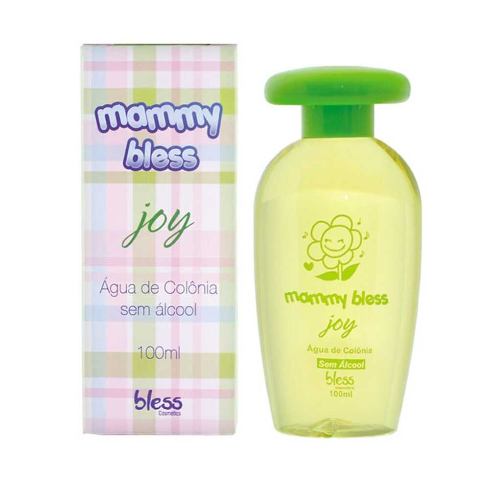 Mammy Bless Joy - 100 ml