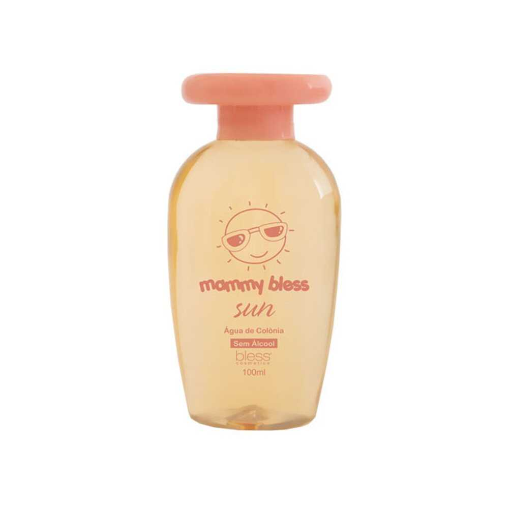 Mammy Bless Sun - 100 ml