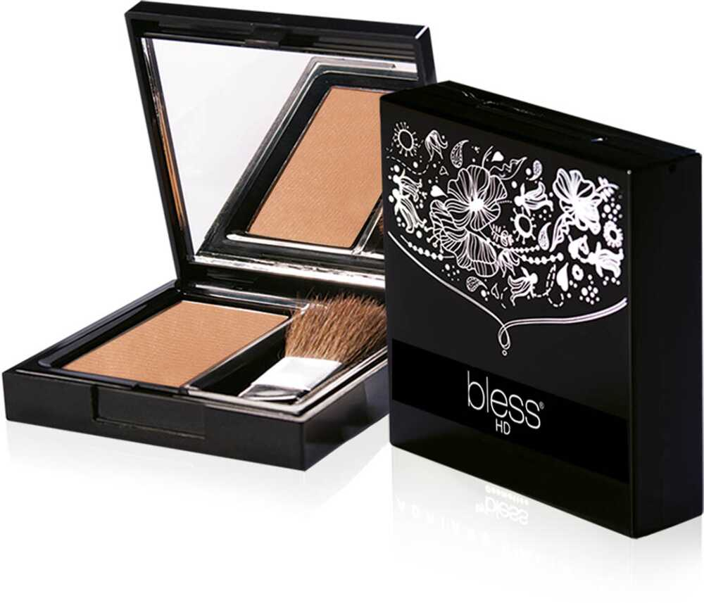 Blush Bless HD Bronze Diva 5,5g