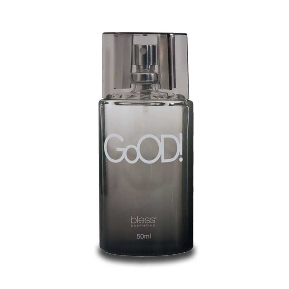 Deo Colônia Good! - 50 ml